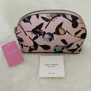 ♠️Kate Spade♠️ Medium Dome Cosmetic Pouch👝 - NWT